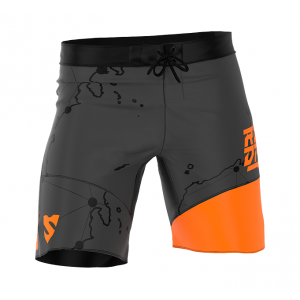 Шорти SMMASH FIT SHORTS MAN RUNDEFEATED