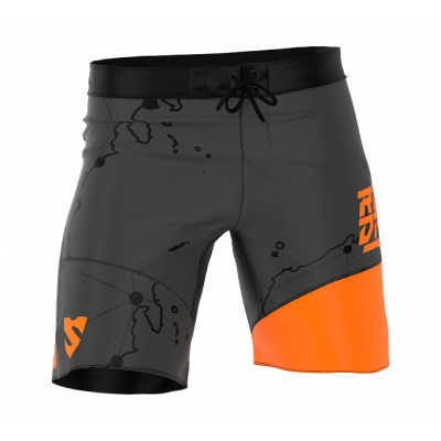 Шорты SMMASH FIT SHORTS MAN RUNDEFEATED (01399) фото 1