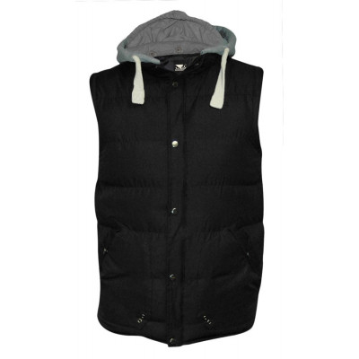 Жилетка BAD BOY Hooded Gilet (00650)