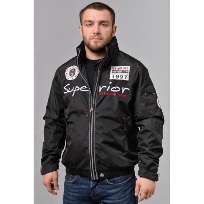 Куртка M-1 For Live (00676) фото 1