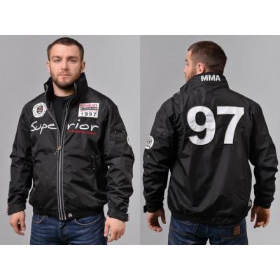 Куртка M-1 For Live (00676) фото 2