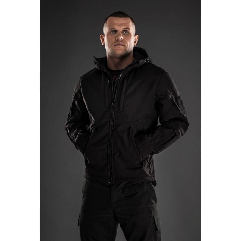 Куртка SOFT SHELL CONQUEROR 4 SVA STONE (01582) фото 1