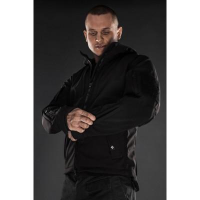 Куртка SOFT SHELL CONQUEROR 4 SVA STONE (01582) фото 3