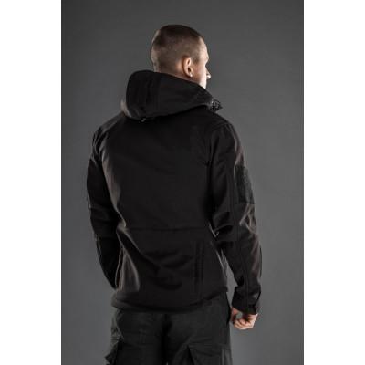 Куртка SOFT SHELL CONQUEROR 4 SVA STONE (01582) фото 2