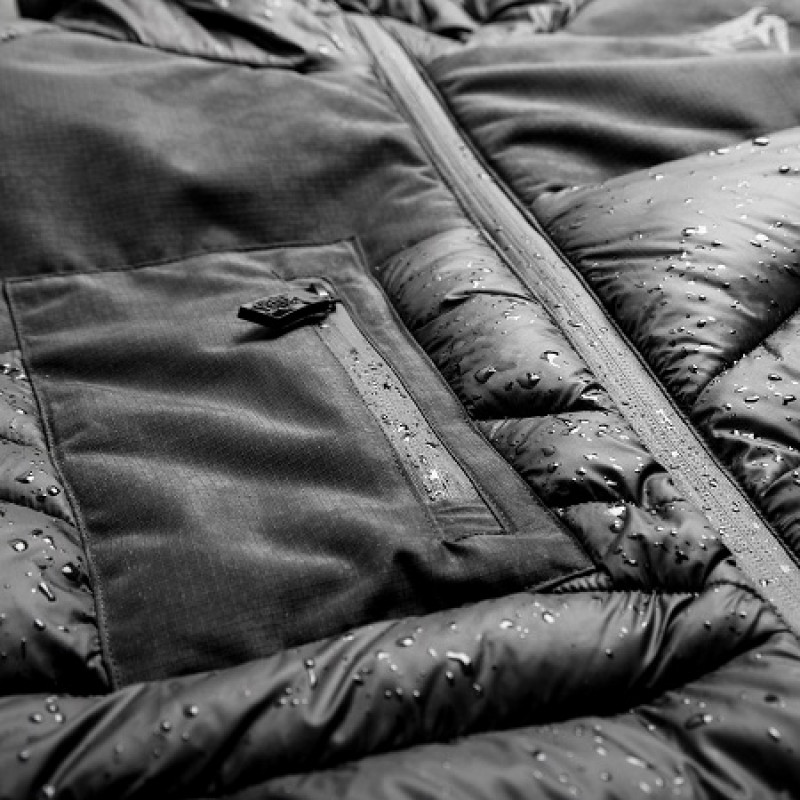 Куртка Venum Elite Down Jacket (01313) фото 9