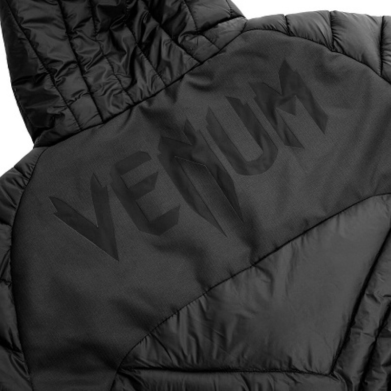 Куртка Venum Elite Down Jacket (01313) фото 8