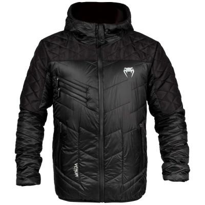 Куртка Venum Elite 3.0 Down Jacket Black Exclusive (02025) фото 1