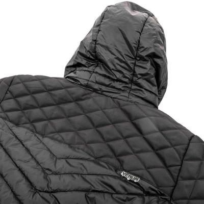 Куртка Venum Elite 3.0 Down Jacket Black Exclusive (02025) фото 5