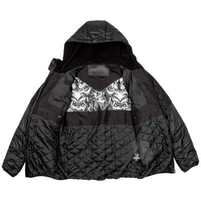 Куртка Venum Elite 3.0 Down Jacket Black Exclusive (02025) фото 6