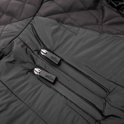 Куртка Venum Elite 3.0 Down Jacket Black Exclusive (02025) фото 8
