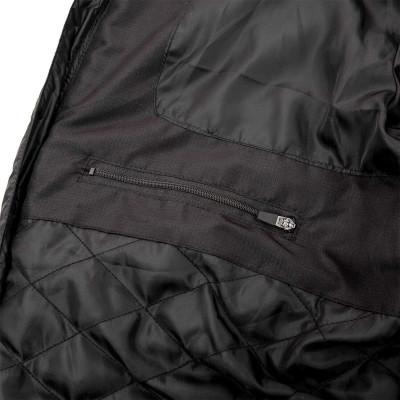 Куртка Venum Elite 3.0 Down Jacket Black Exclusive (02025) фото 9