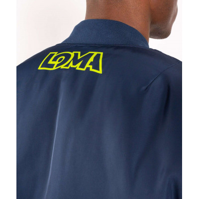 Куртка-бомбер Venum Origins Bomber Loma Edition B/Y (01974) фото 7