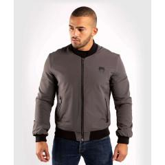 Куртка Venum Trooper Bomber Grey/Black