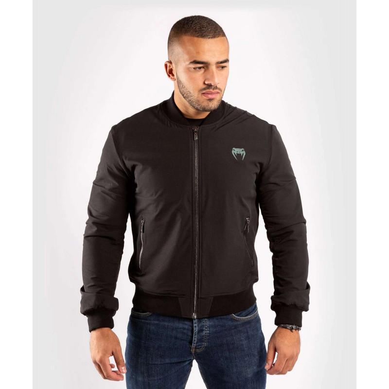 Куртка Venum Trooper Bomber Khaki/Black (02055) фото 1