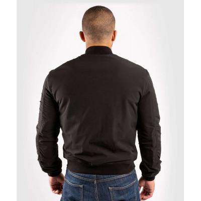 Куртка Venum Trooper Bomber Khaki/Black (02055) фото 2