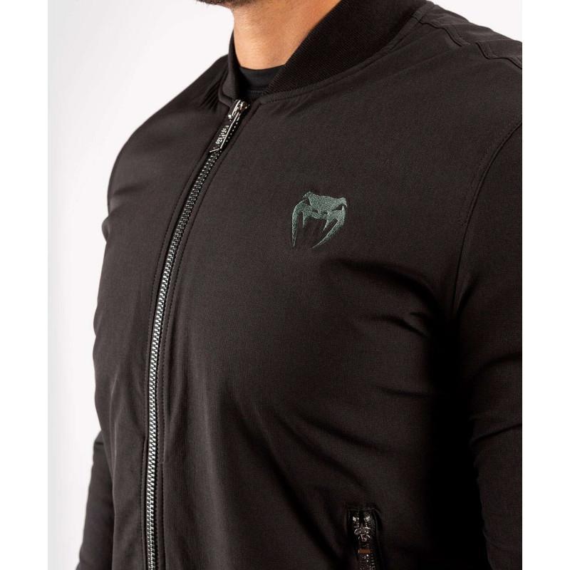 Куртка Venum Trooper Bomber Khaki/Black (02055) фото 5