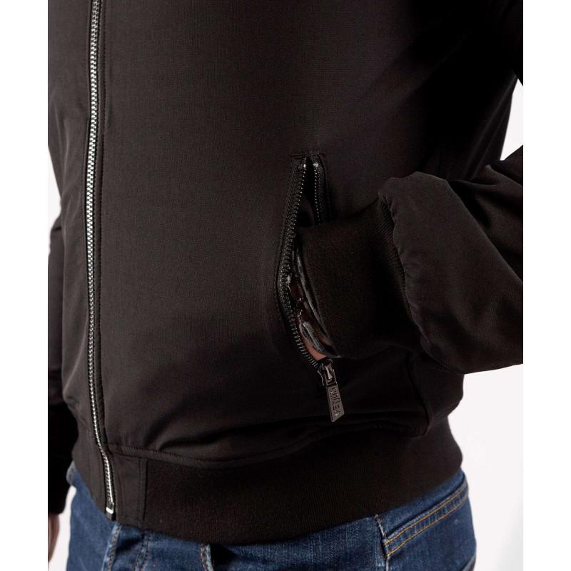 Куртка Venum Trooper Bomber Khaki/Black (02055) фото 6