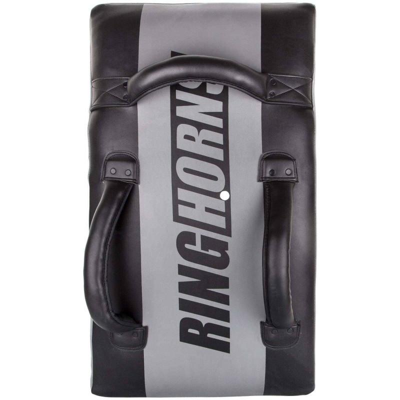 Макивара Ringhorns Charger Kick Shield Black (02089) фото 4