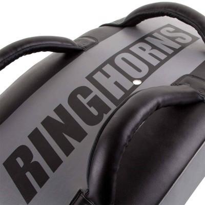 Макивара Ringhorns Charger Kick Shield Black (02089) фото 5