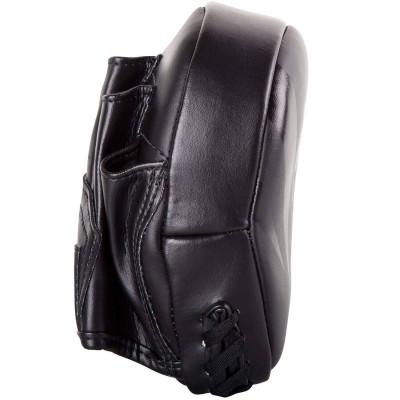Лапы Venum Elite Mini Focus Mitts Black/Black (02008) фото 5