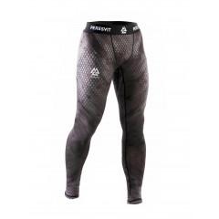 Компрессионные штаны Peresvit Immortal 2.0 Черные