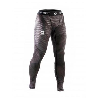 Компрессионные штаны Peresvit Immortal 2.0 Черные (01912)