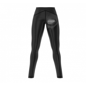 LEGGINGS WOMEN LONG BUBBLE