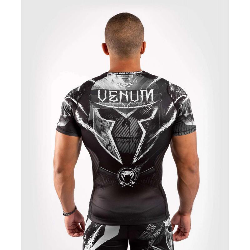 Рашгард Venum GLDTR 4.0 Rashguard shorts (02051) фото 2