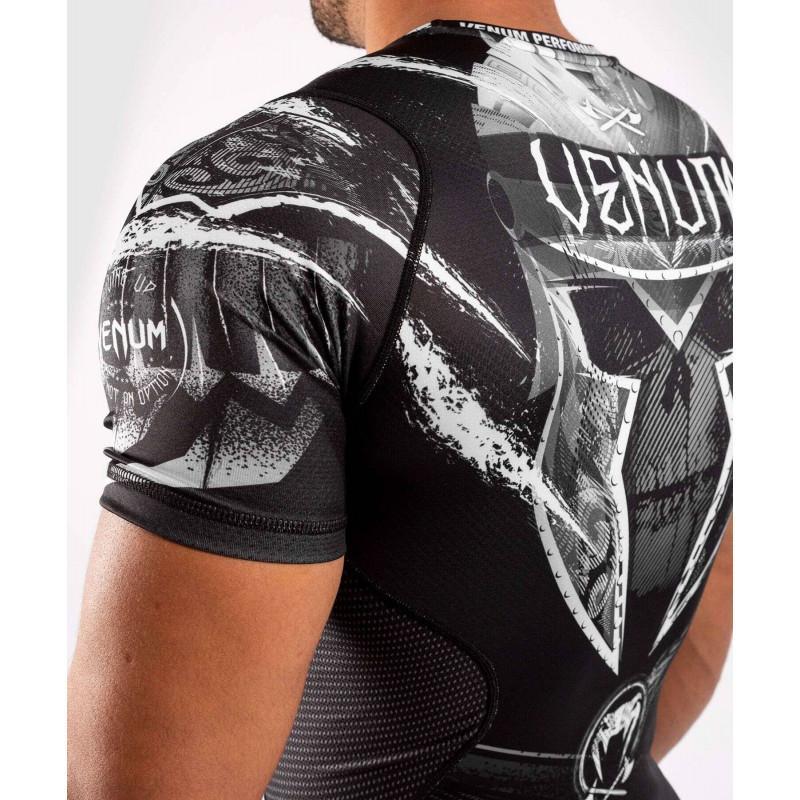 Рашгард Venum GLDTR 4.0 Rashguard shorts (02051) фото 6