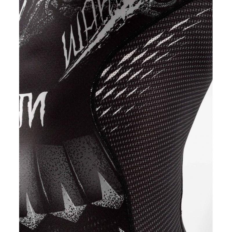 Рашгард Venum GLDTR 4.0 Rashguard shorts (02051) фото 7