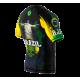 Рашгард с коротким рукавом SMMASH Brazilian 2.0 (01113)