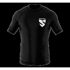 Рашгард с коротким рукавом SMMASH Shadow 2.0