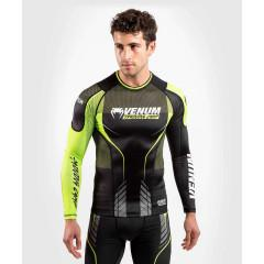 Рашгард Venum Training Camp 3.0 Rashguard Long