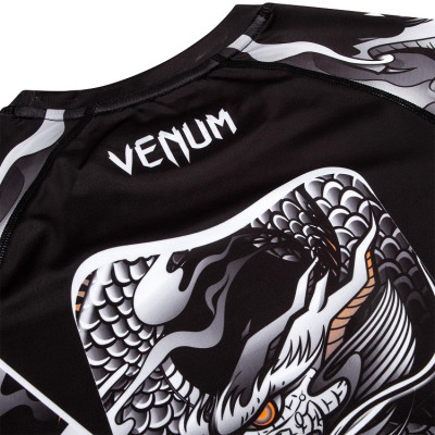 Рашгард Venum Dragons Flight Rashguard Long (01323) фото 6
