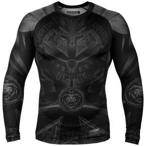 Рашгард Venum Gladiator 3.0 Rashguard Long