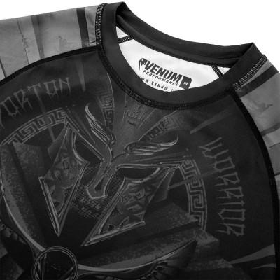 Рашгард Venum Gladiator 3.0 Rashguard Short (01553) фото 6