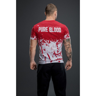 Футболка SVA STONE PURE BLOOD (01633) фото 2
