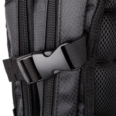Рюкзак Venum Challenger Pro Backpack Black/Neo/ Yellow (01701) фото 10
