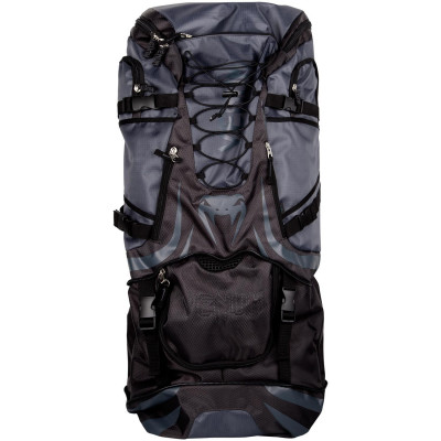 Рюкзак Venum Challenger Xtrem Backpack Grey/Grey (01702) фото 3