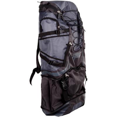 Рюкзак Venum Challenger Xtrem Backpack Grey/Grey (01702) фото 4