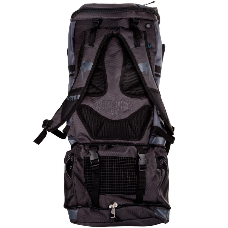 Рюкзак Venum Challenger Xtrem Backpack Grey/Grey (01702) фото 2