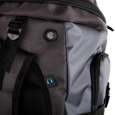 Рюкзак Venum Challenger Xtrem Backpack Grey/Grey (01702) фото 5
