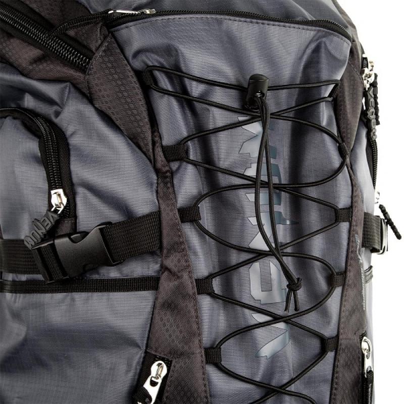 Рюкзак Venum Challenger Xtrem Backpack Grey/Grey (01702) фото 6