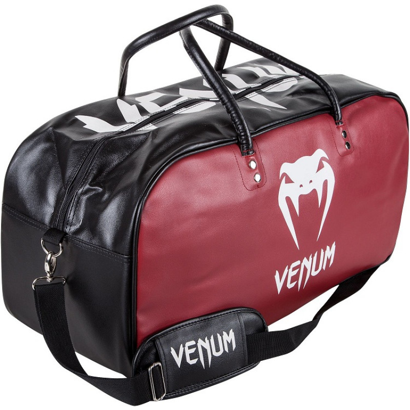 Сумка Venum Origins Bag Red Devil (01735) фото 2