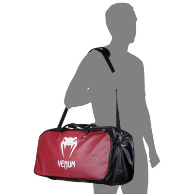 Сумка Venum Origins Bag Red Devil (01735) фото 9