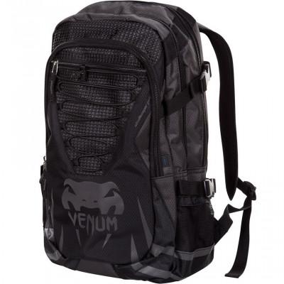 Рюкзак Venum Challenger Pro Backpack Black (01329) фото 1