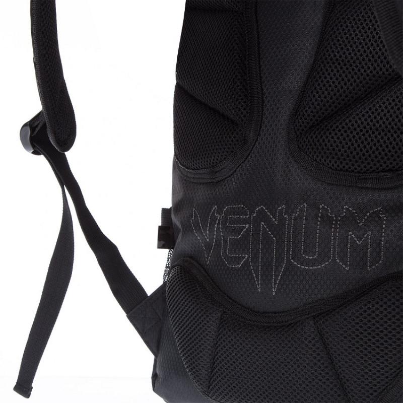 Рюкзак Venum Challenger Pro Backpack Black (01329) фото 2