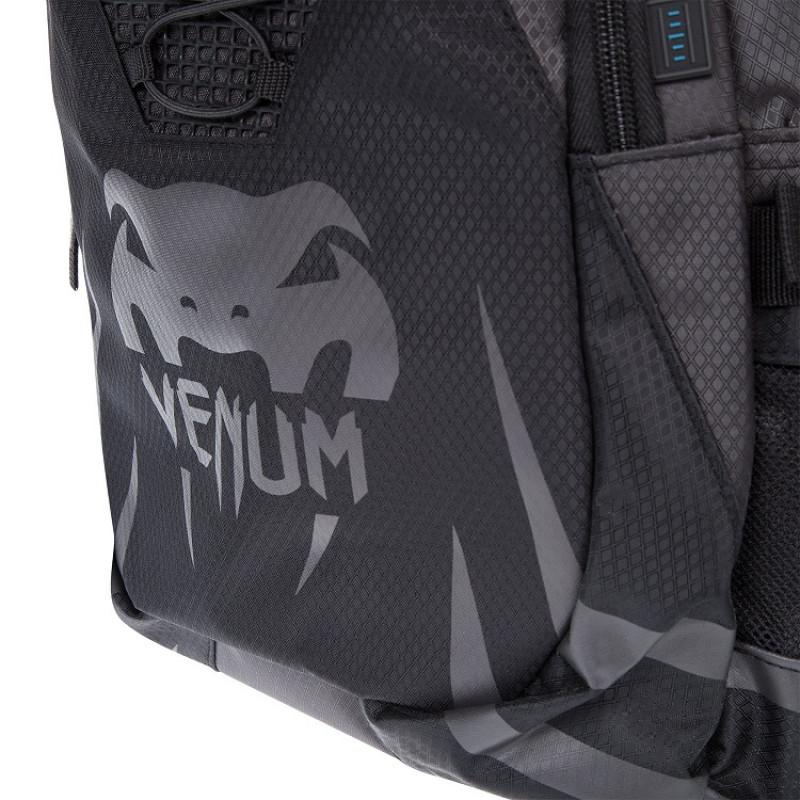 Рюкзак Venum Challenger Pro Backpack Black (01329) фото 3