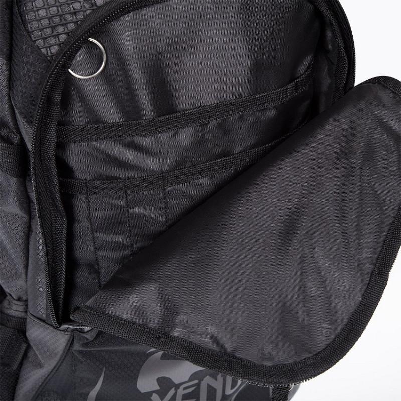 Рюкзак Venum Challenger Pro Backpack Black (01329) фото 4