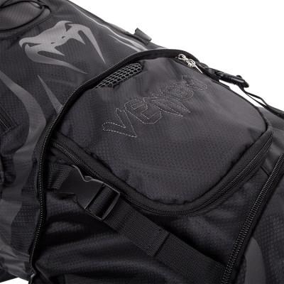 Рюкзак Venum Challenger Xtrem Backpack Black (01567) фото 5